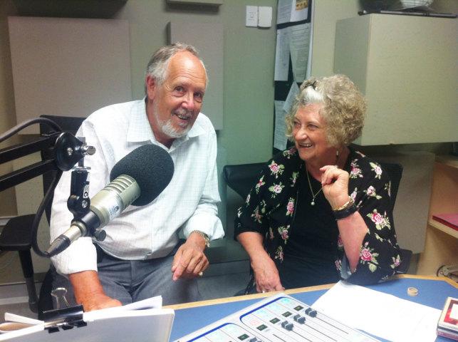 Ann Carr-Boyd in Interview